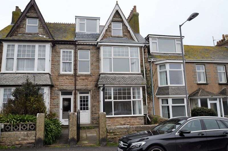8 Bedrooms Property for sale in Ventnor Terrace, St. Ives