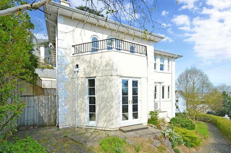 4 Bedrooms Property for sale in Oak Lawn, Newton Abbot
