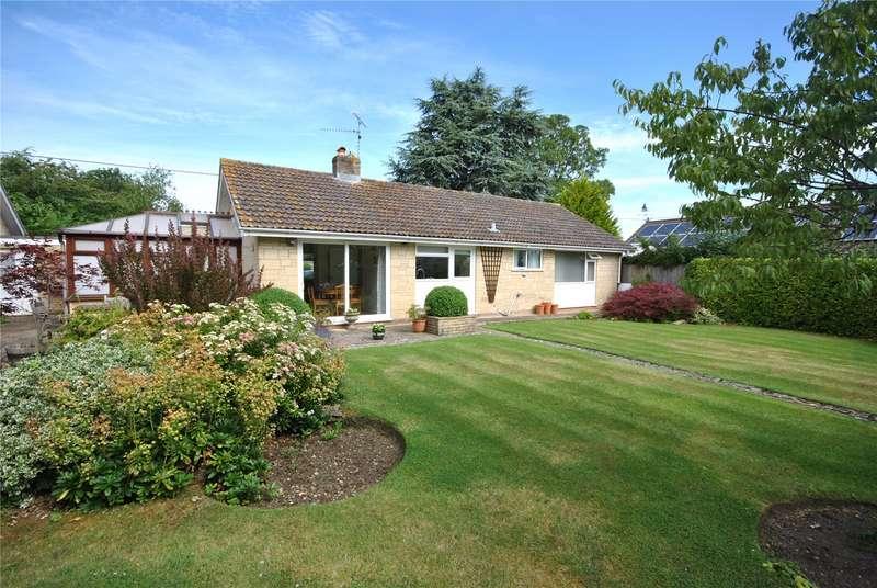 3 Bedrooms Bungalow for sale in Grange Park, Thornford, Sherborne, Dorset, DT9