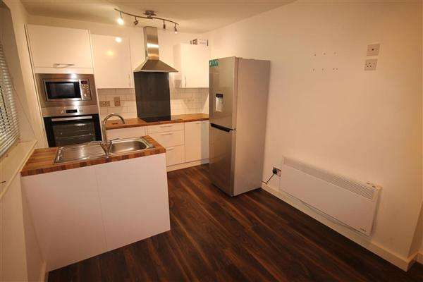 1 Bedroom Apartment Flat for rent in Rangeworthy Close, Walkwood, Redditch