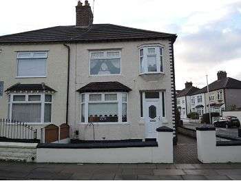 3 Bedrooms Semi Detached House for sale in Pinehurst Road, Anfield, Liverpool