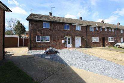 3 Bedrooms Semi Detached House for sale in Lidsey Road, Banbury, Oxfordshire