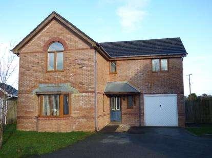 4 Bedrooms Detached House for sale in Gwel Y Llan, Llandegfan, Anglesey, Sir Ynys Mon, LL59