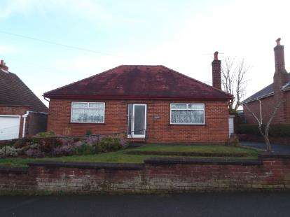 3 Bedrooms Bungalow for sale in Richmond Road, Connah's Quay, Deeside, Flintshire, CH5