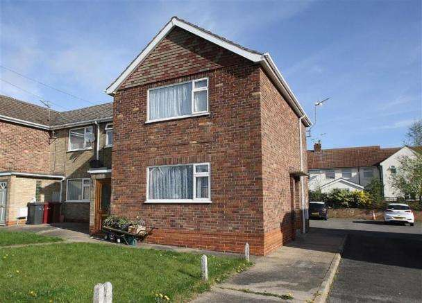 1 Bedroom Flat for rent in Warrendale, Barton upon Humber, North Lincolnshire, DN18 5NH
