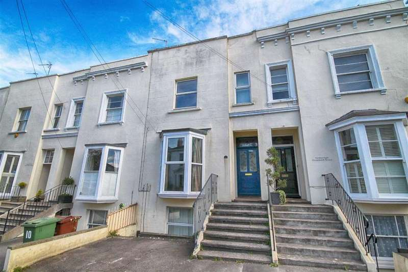 4 Bedrooms Town House for sale in Malvern Road, Cheltenham, GL50