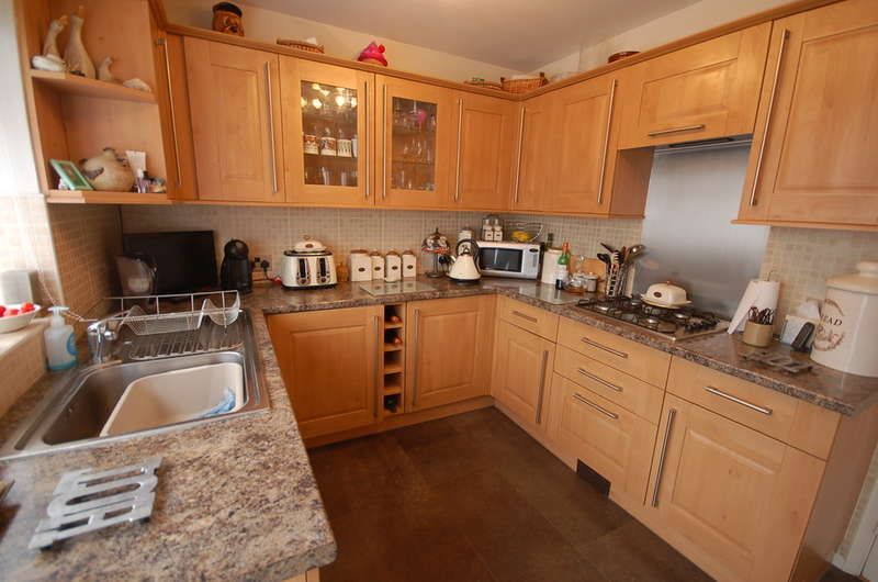 3 Bedrooms Detached Bungalow for sale in Highlands, Thetford