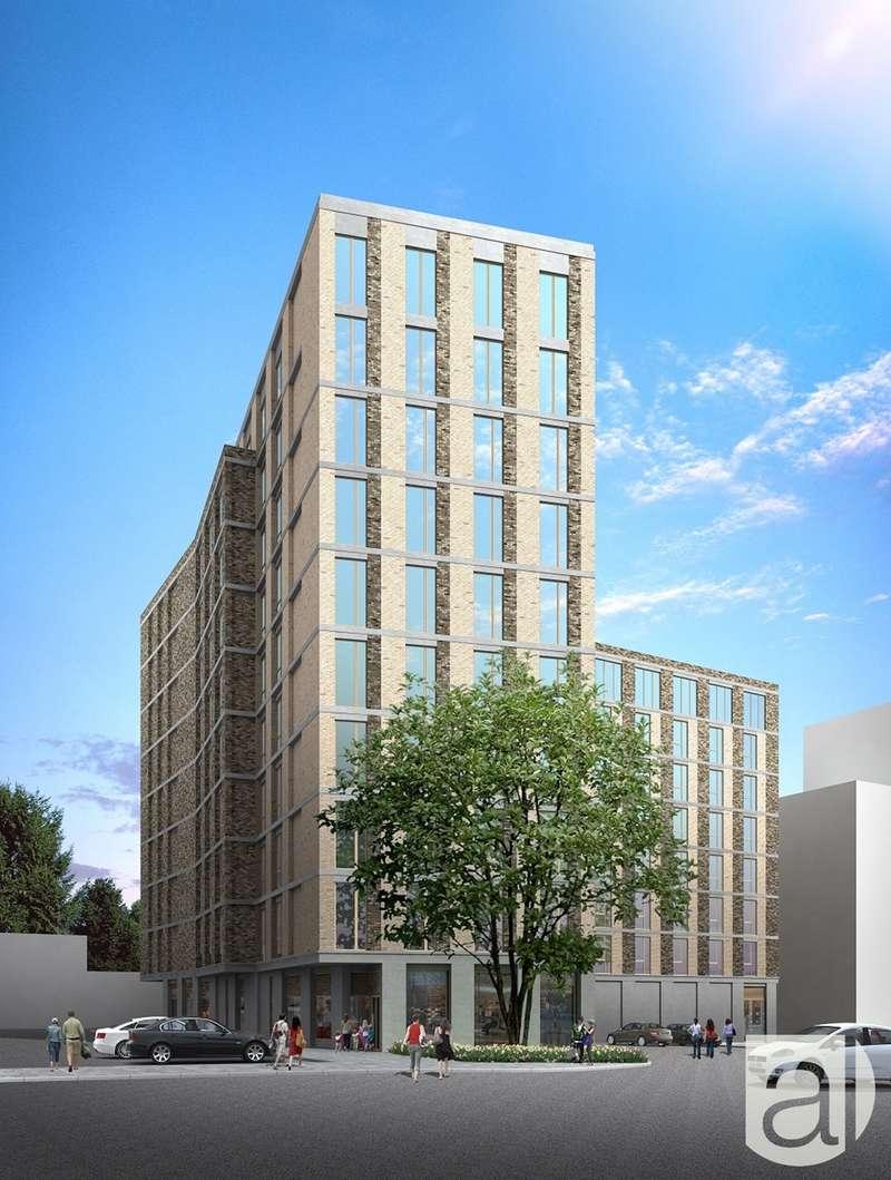 Apartment Flat for sale in Devon Street City Centre L3
