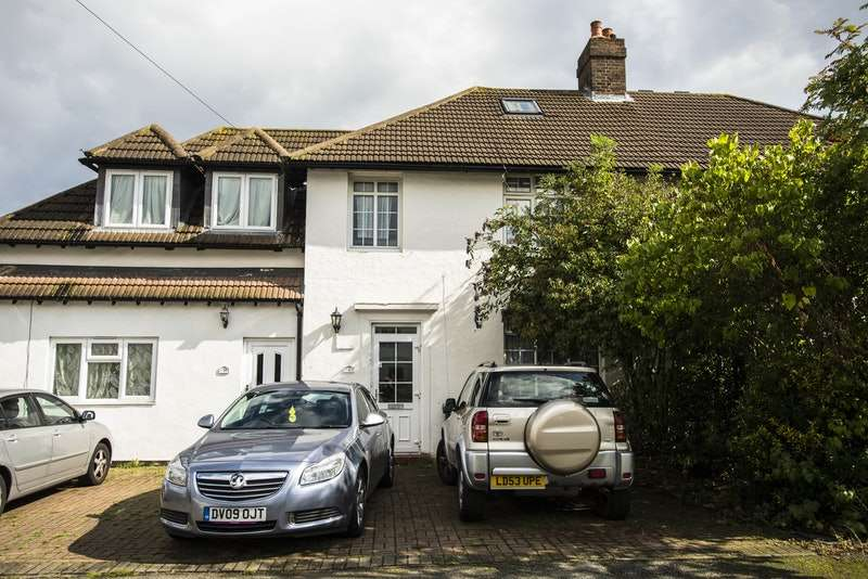 3 Bedrooms Terraced House for sale in Leafy Oak Road, London, London, SE12