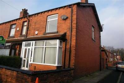 3 Bedrooms End Of Terrace House for rent in Abingdon Road, Tonge Fold