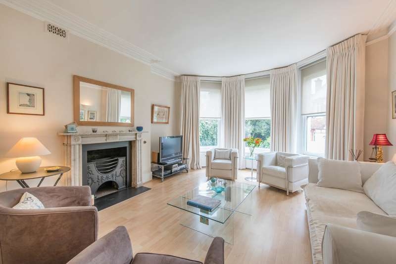 3 Bedrooms House for sale in Pilgrims Lane, Hampstead Village