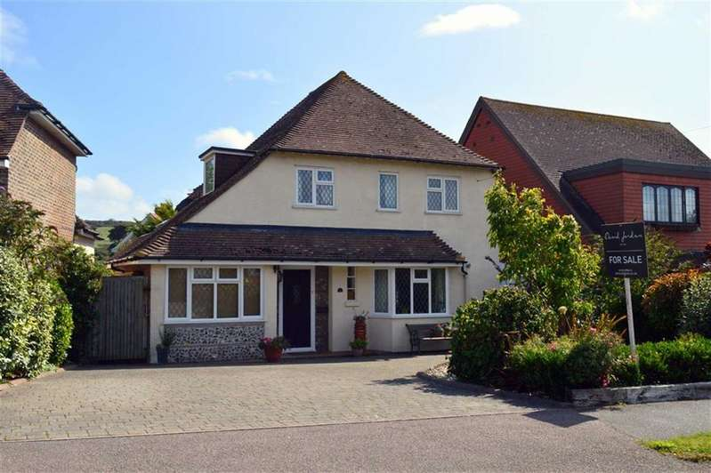 3 Bedrooms Detached House for sale in Rother Road, Seaford, East Sussex