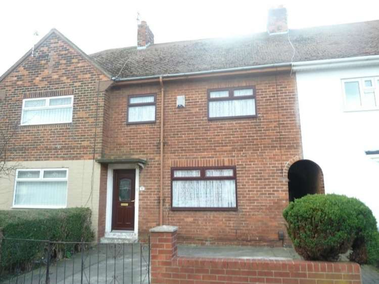 3 Bedrooms House for rent in Hartlepool, TS24