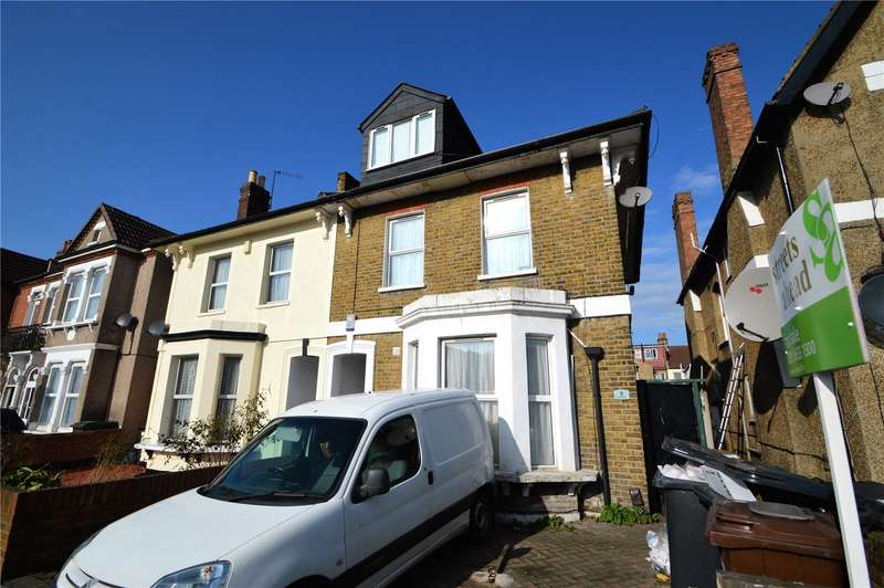 Apartment Flat for sale in Kidderminster Road, Croydon