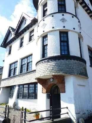 2 Bedrooms Flat for sale in Marine Parade, Dunoon, Argyll, PA23 8LF