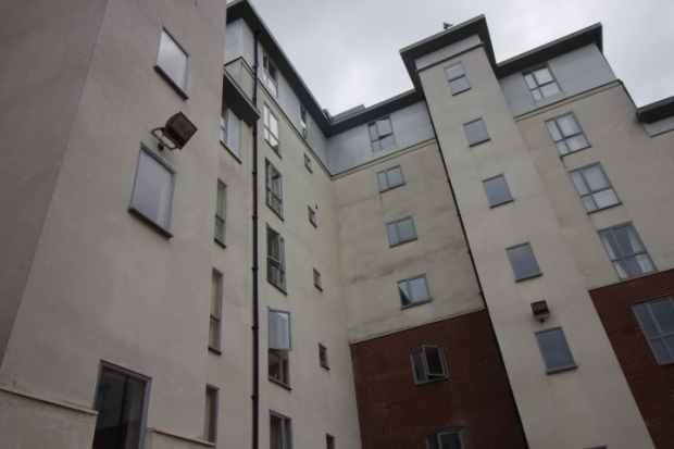 1 Bedroom Apartment Flat for sale in Stockwell Gate, Mansfield, Nottinghamshire, NG18 5GL