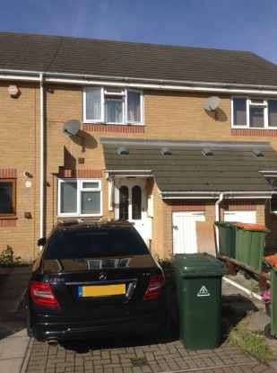 2 Bedrooms Terraced House for sale in Silverland Street, London, Greater London, E16 2JZ
