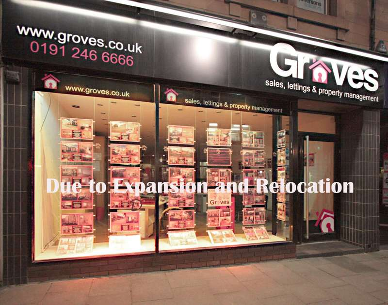 Commercial Property for rent in High Street, Gosforth, Newcastle Upon Tyne
