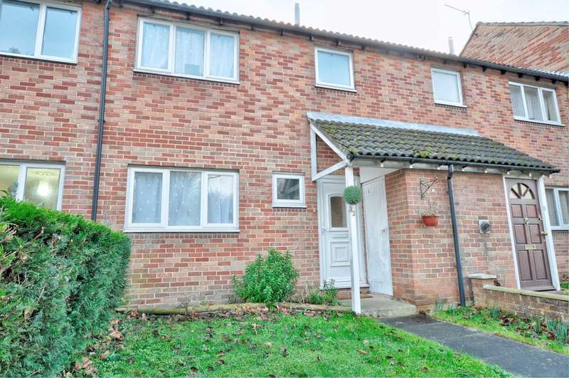 3 Bedrooms Terraced House for sale in James Close, Marlow