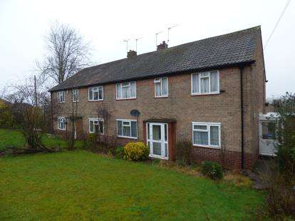2 Bedrooms Maisonette Flat for sale in Louvain Road, Derby, Derbyshire