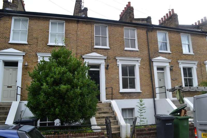4 Bedrooms House for rent in Mercia Grove, London SE13