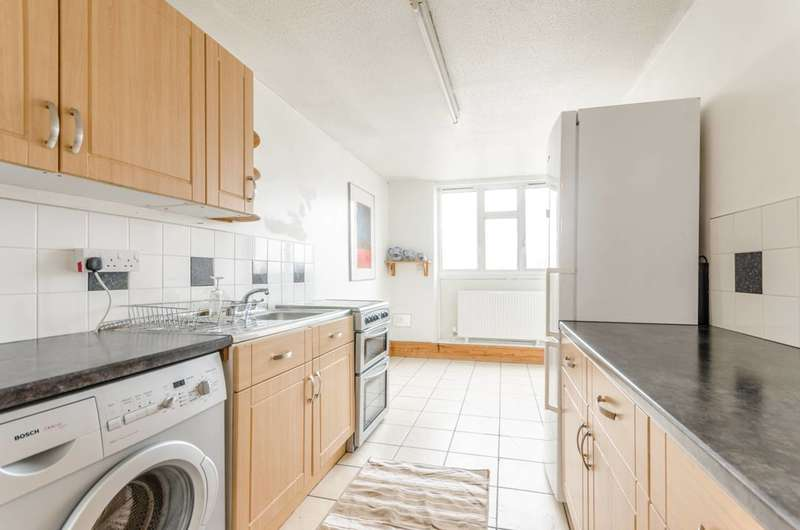 2 Bedrooms Flat for sale in Cable Street, Shadwell, E1