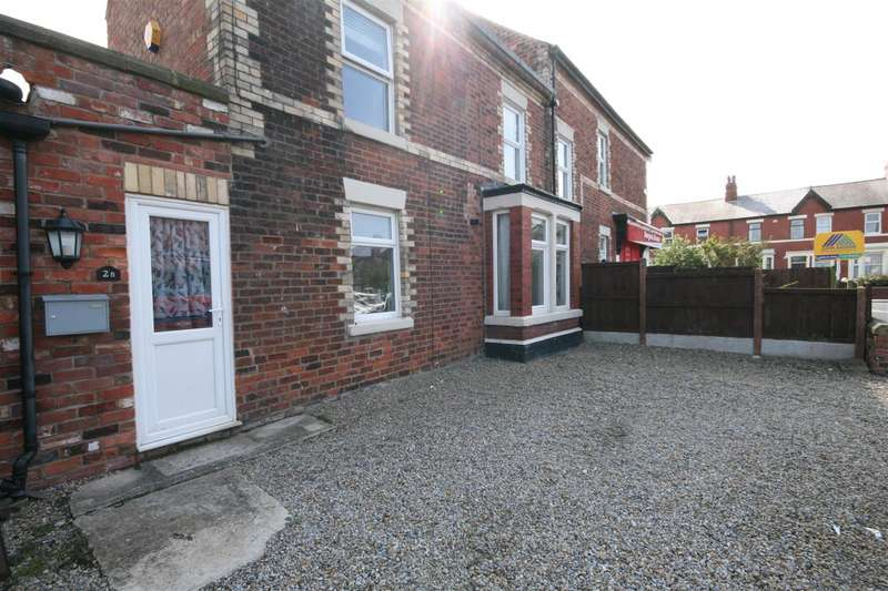 1 Bedroom Flat for sale in East Cliffe, Lytham St. Annes