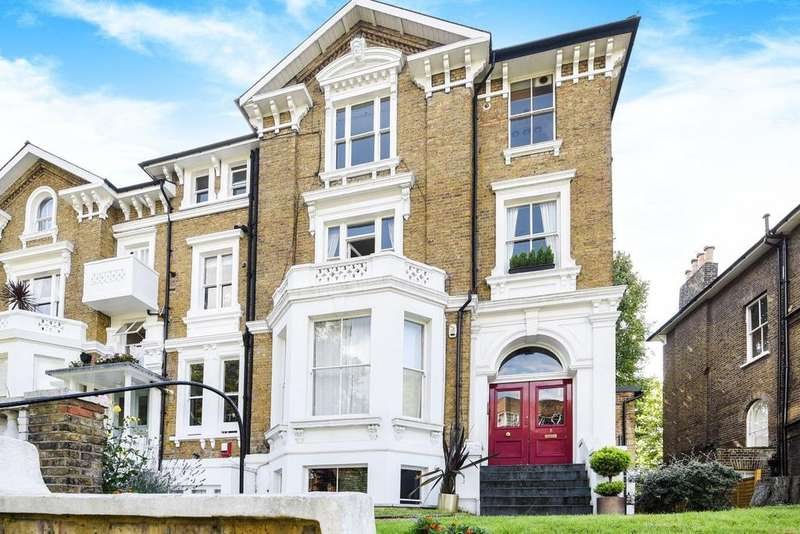 2 Bedrooms Flat for sale in Eliot Hill, Lewisham