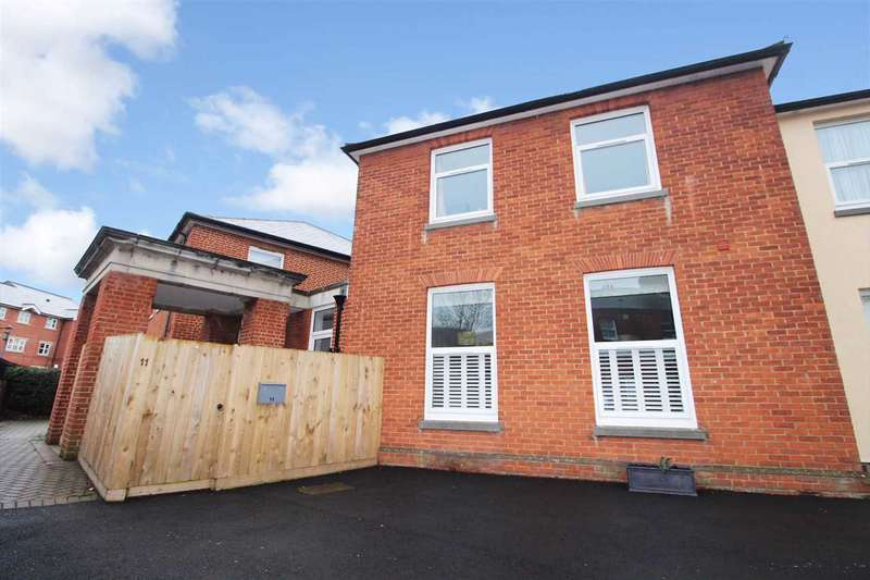 2 Bedrooms Property for sale in Imperial Court, North Lodge, Stevenson Road, Ipswich