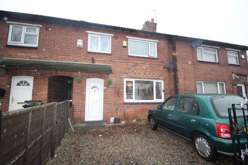 3 Bedrooms Terraced House for sale in Orchard Road, Leeds, LS15