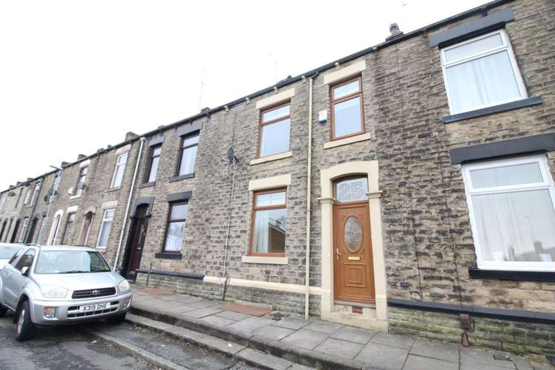 3 Bedrooms Property for rent in Arthur Street, Shaw, Oldham, OL2