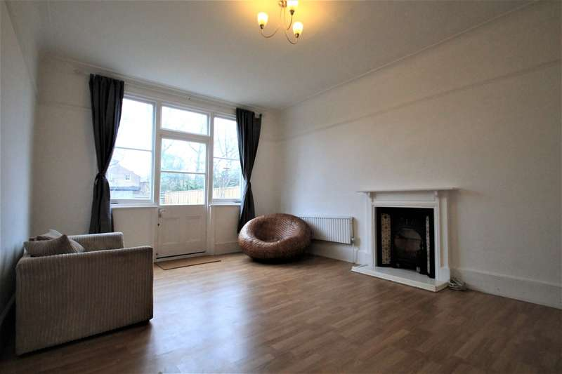 6 Bedrooms House for rent in Fontenoy Road, London, SW12