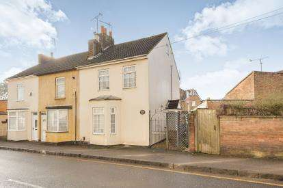 3 Bedrooms End Of Terrace House for sale in Soulbury Road, Leighton Buzzard, Bedfordshire