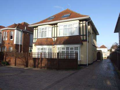 8 Bedrooms Detached House for sale in Bournemouth, Dorset