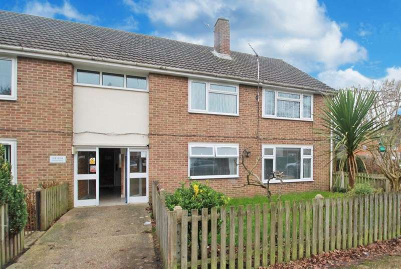 2 Bedrooms Property for sale in Dorset Road, Christchurch