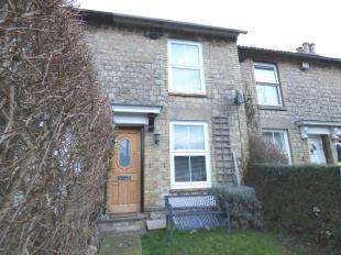 2 Bedrooms Terraced House for sale in Tonbridge Road, Barming, Maidstone, Kent