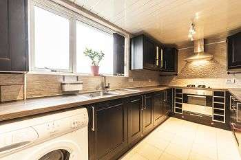 1 Bedroom Flat for sale in Buttermere Road, Oldham, OL4