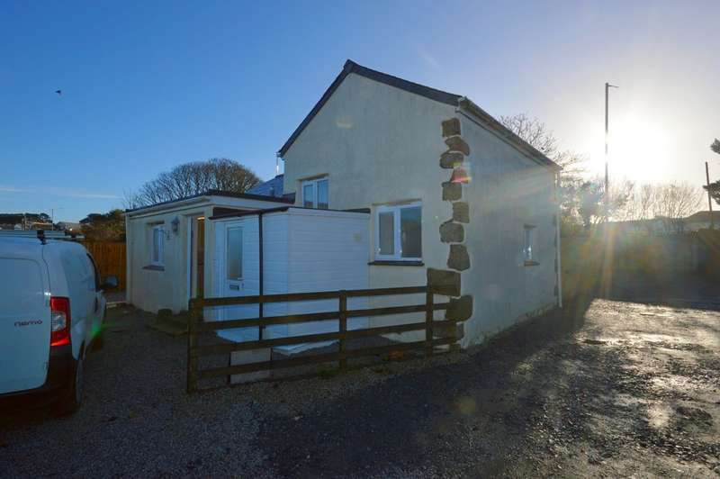 1 Bedroom Barn Conversion Character Property for rent in Basset Road