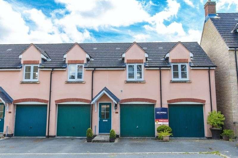 2 Bedrooms Property for sale in Elms Meadow, Winkleigh