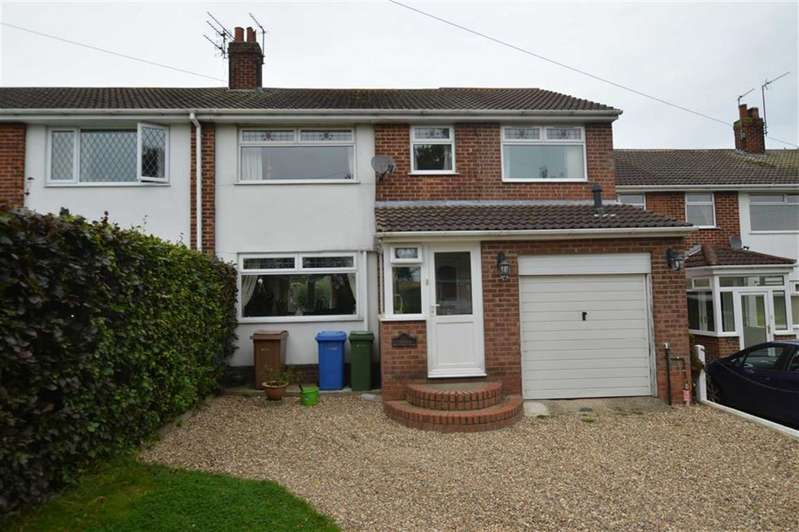 4 Bedrooms Semi Detached House for sale in Carlton Lane, Aldbrough, East Yorkshire