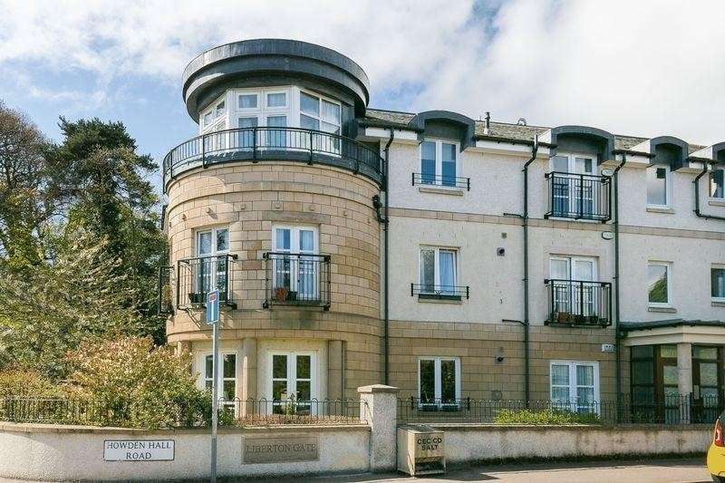 3 Bedrooms Property for sale in 14/3 Howden Hall Road, Liberton Gate, Howden Hall, Edinburgh, EH16 6PQ