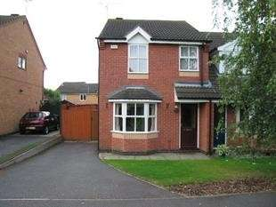 3 Bedrooms Semi Detached House for rent in Coales Avenue, Whetstone, Leicester