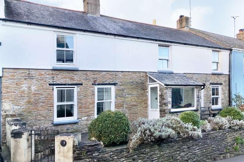 4 Bedrooms Cottage House for sale in Ugborough, Ivybridge