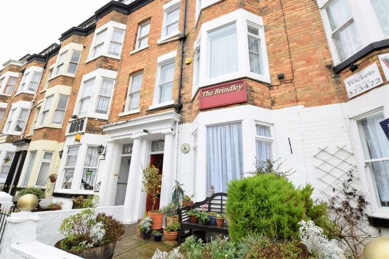 9 Bedrooms Terraced House for sale in North Marine Road, Scarborough