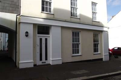 1 Bedroom House for rent in BODMIN TOWN CENTRE