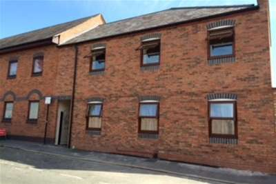 4 Bedrooms Flat for rent in Morrell Street, Leamington Spa