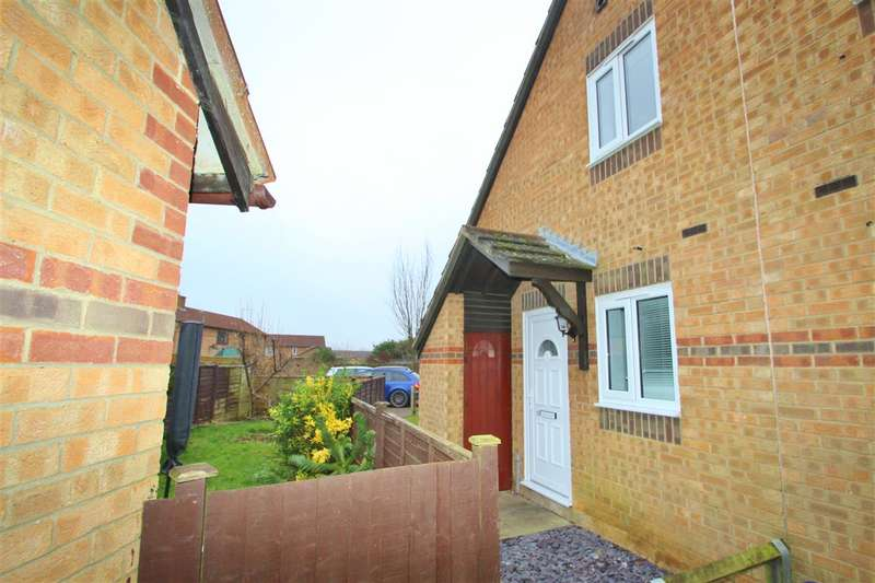 2 Bedrooms House for sale in Holm Way, Bicester