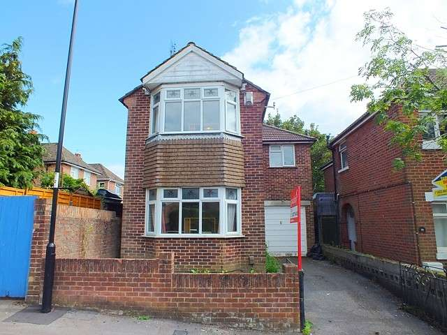 5 Bedrooms House for rent in Highfield