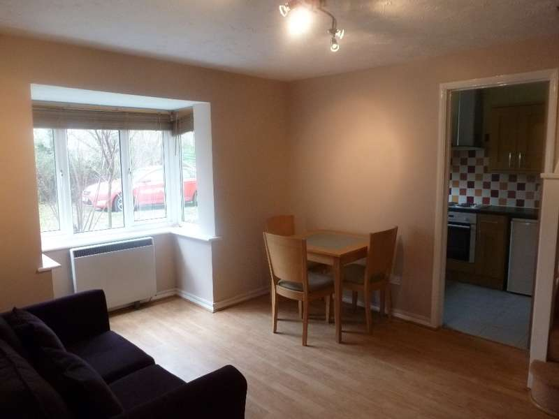 1 Bedroom Terraced House for rent in The Sycamores, Milton