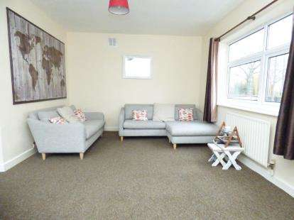 3 Bedrooms Terraced House for sale in Tamworth Road, Long Eaton, Nottingham